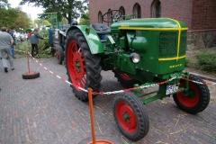 Kohltage Marne 2009