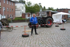 Bauernmarkt Wilster 2009