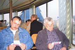 Ausflug nach Dänemark 2005