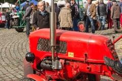 Bauernmarkt Wilster 2015