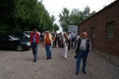 Ausfahrt zum Pauenhof 2007