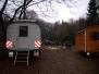 1. Wintertreffen in Burg-2011